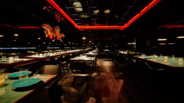 Photo 5 - The Hutong Club, München