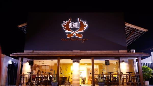 BILL - West Bill Casual Food &  Burgers, Lauro de Freitas