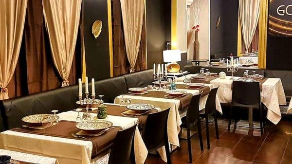 Golden Restaurant, Torino