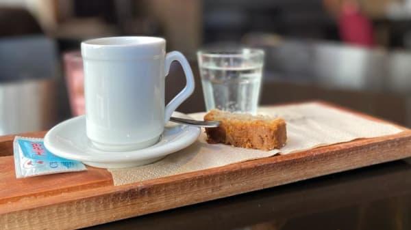 CAFE EN JARRITO - Je Suis Lacan, Buenos Aires