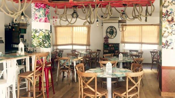 Restaurante La Nansa En Oliva Opiniones Menú Y Precios