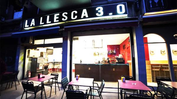 Terraza - La llesca 3.0, Barcelona