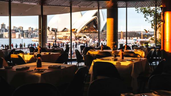 Restaurant - ARIA Sydney, Sydney (NSW)