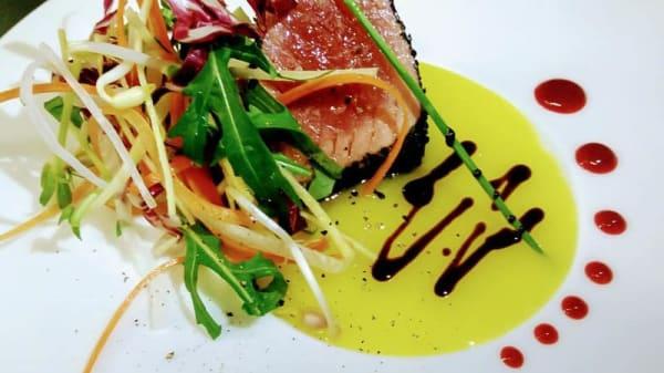 Suggerimento dello chef - Al 26, Cervia