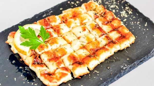 Sugestão do chef - Pita Gourmet Lisboa, Lisboa