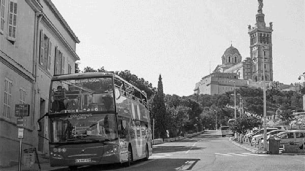 TAR2019 - Evénement Marseille : Repas à ciel ouvert avec Lionel Lévy !, Marseille