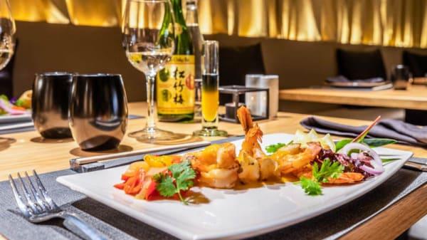 Sugerencia del chef - Mizu Asia Fusion - Vanity Suite 16+ by Viva, Capdepera