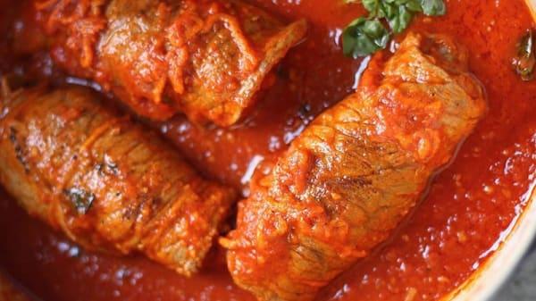 Piatto - Clover #eatdrinkenjoy, Ostuni