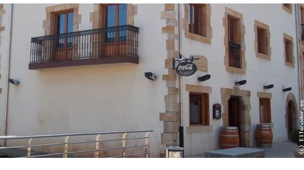 Vista de la fachada - Ibai-Alde, Muskiz