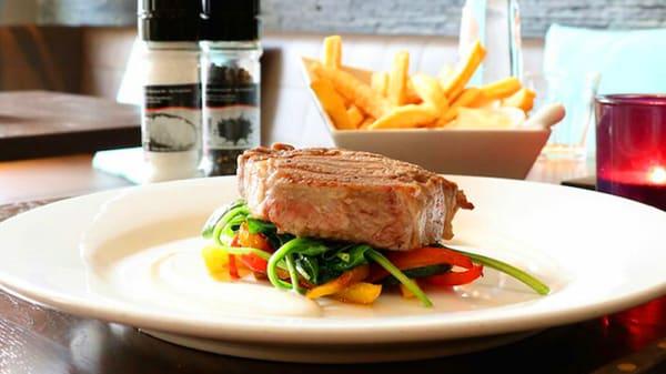 Suggestie van de chef - Restaurant Vijf, Edam