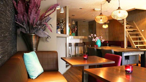 Het restaurant - Restaurant Vijf, Edam