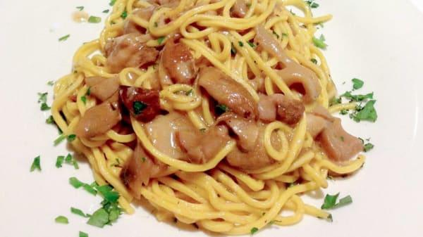 Suggerimento dello chef - ...Dai Burini, Rome