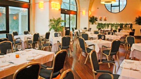 Sala ristorante - Michelangelo, Lecce