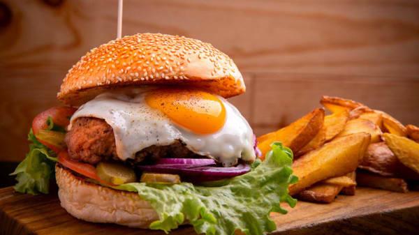 Suggestion du chef - HBK Burger - 17e, Paris