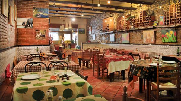 Brasería Piras 1 - Brasería Piras, Barcelona