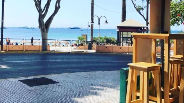 Coolture Cafe Ibiza Italian Bistro, Eivissa