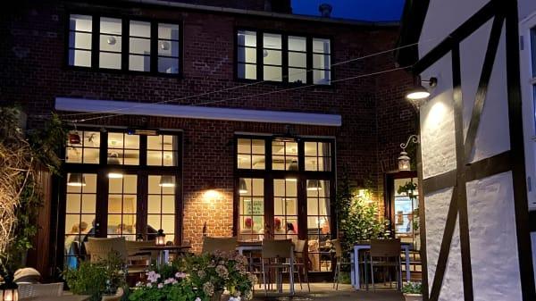 Stephansens Hotel - Stephansens Restaurant, Randers