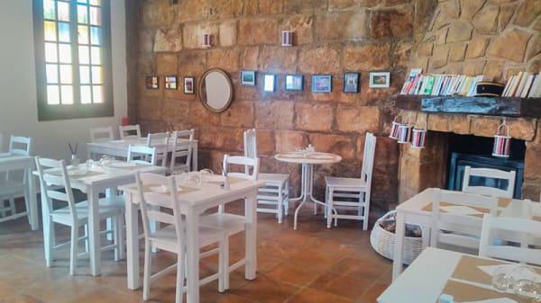 Vista sala - La Salle à Manger, Dénia