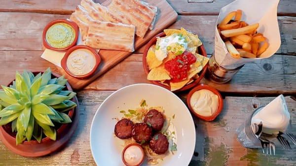 Suggestie van de chef - Eetcafe Buur, Nijmegen