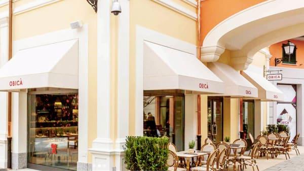 Obicà Serravalle - Obicà Mozzarella Bar Serravalle, Serravalle Scrivia