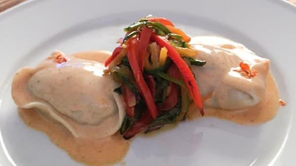Sugerencia del chef - Comidas Gabriel, San Salvador de Jujuy