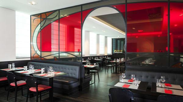 RBG restaurant - RBG Bar & Grill, Saint-Gilles