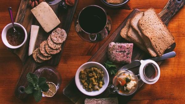 Course's Suggestion - Kafana Kitchen and Bar, Adelaide (SA)