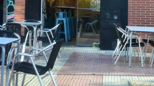 Urban Bagels, Torrejon De Ardoz
