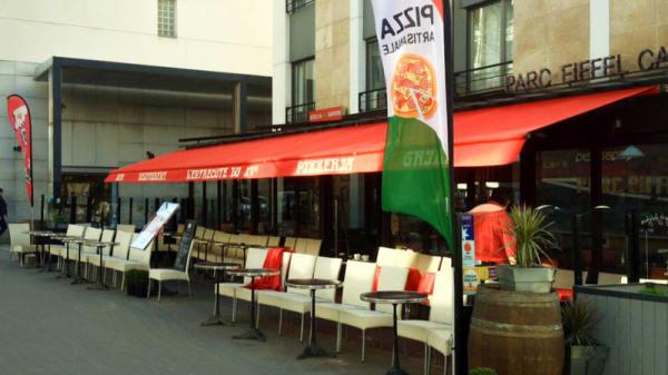 Façade - L'entrecôte du 15ème, Paris