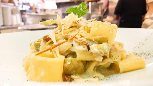 Suggerimento dello chef - Le Due Palme, Napoli