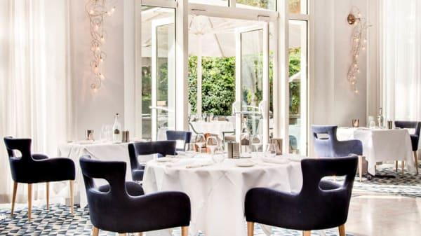 Salle du restaurant le N3 - N3, Vichy