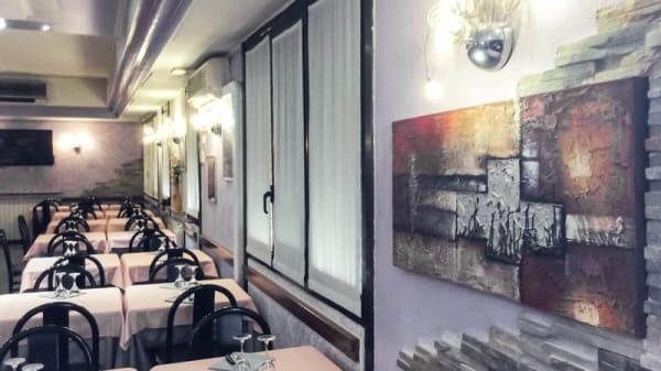 sala - Ristorante Pizzeria Roxy, Arcore