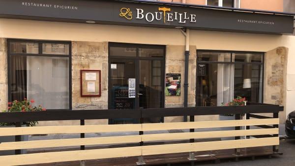 La Bouteille, Lyon