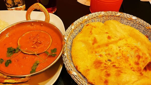 Gryta - Indian curry house, Stockholm