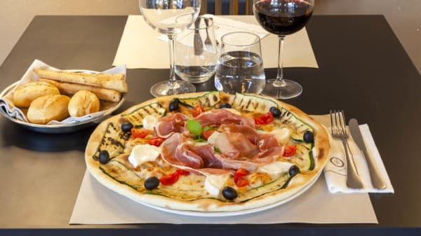 Suggerimento dello chef - Ristorante Pizzeria King, Varedo