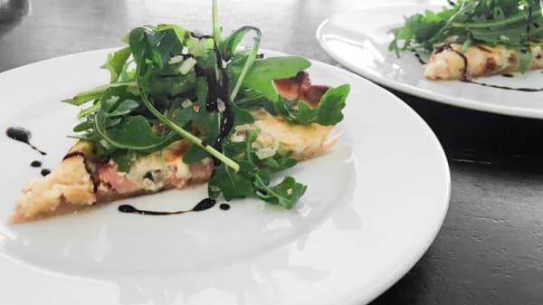 Sugerencia del chef - Trattoria La Famiglia, Madrid