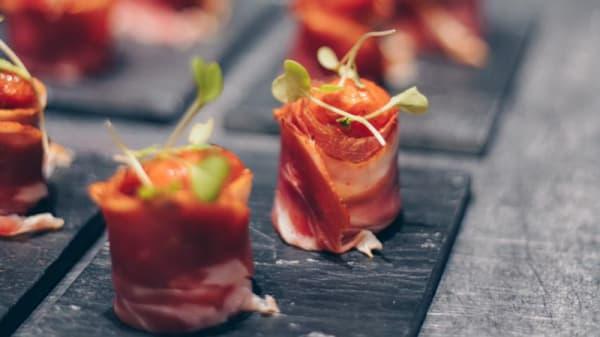 Sugerencia del chef - 4ta Pared Gastronomía en Escena & Restaurante, Buenos Aires