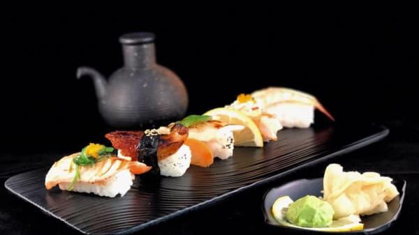 sushi - Sushi Lovers, Borlänge