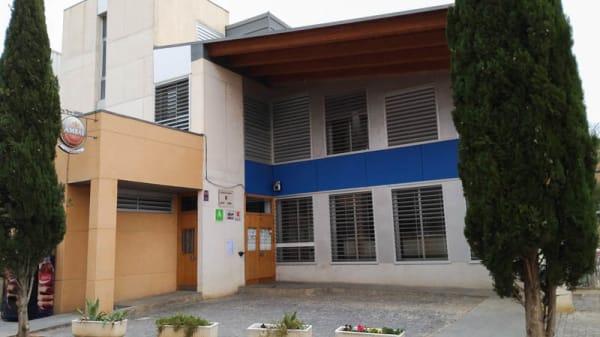 Entrada - Morata albergue, Morata De Jalon
