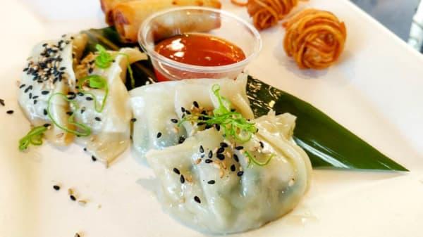 Suggerimento dello chef - Sushi Sunbar Imola, Imola