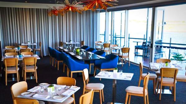 Room's view - Wildflower Restaurant & Bar, Birtinya