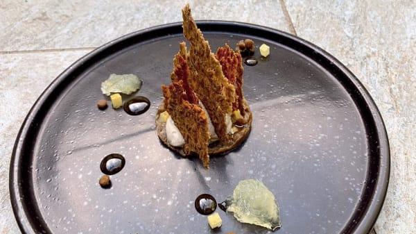 Les Magnolies, Arbucies