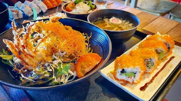 Course's Suggestion - Akira Sushi - Chatswood, Chatswood (NSW)