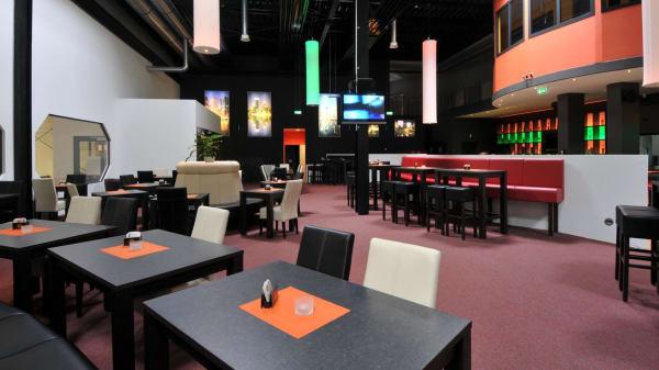 Innenansicht - Strike Bowling- und Eventcenter, Wolfsburg