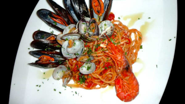 suggerimento dello chef - Al Pescatore, Casalfiumanese