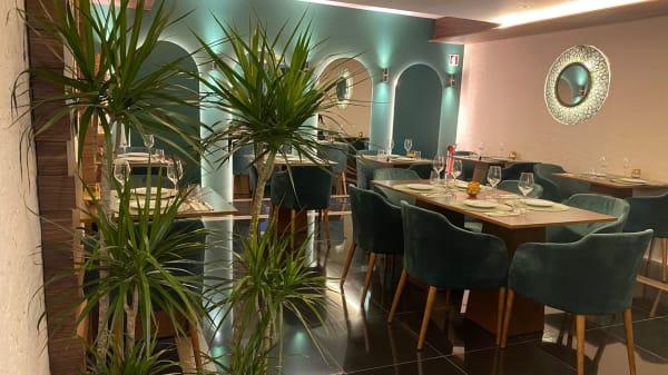 Restaurante Minerva, Porto