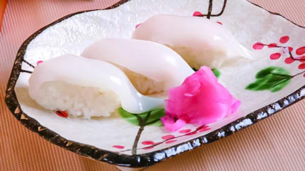 Sushi 3 - Samurai Miraflores, Oeiras