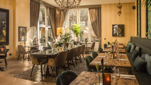 Huis Vermeer In Deventer Menu Openingstijden Prijzen Adres Van Restaurant En Reserveren Thefork Voorheen Iens