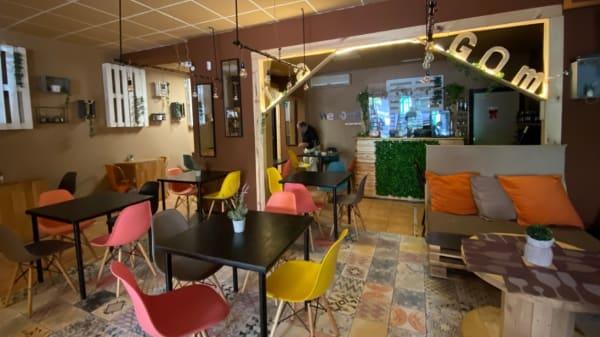 Lagom Restaurant, Valencia
