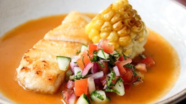 Sugerencia del chef - Líder, Bogotá
